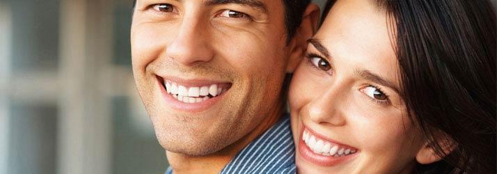 Chiropractic Fenton MI Happy Couple