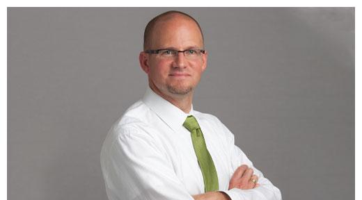 Chiropractor Fenton MI Dr. Joseph Wardie
